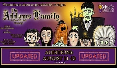Addams Family Article Banner