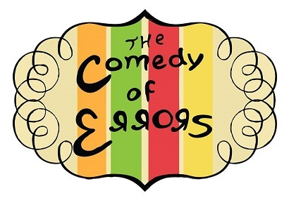 Comedy of Errors Article
